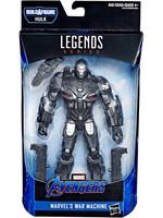 Marvel Legends Avengers Endgame - War Machine