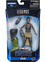 Marvel Legends Avengers Endgame - Shuri