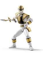 Power Rangers Lightning Collection - White Ranger