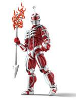 Power Rangers Lightning Collection - Lord Zedd