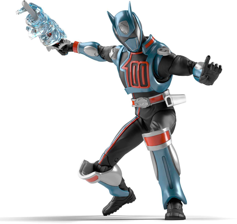 Power Rangers Lightning Collection - Shadow Ranger