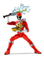 Power Rangers Lightning Collection - Red Ranger