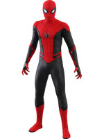Spider-Man: Far From Home - Spider-Man (Upgraded Suit) MMS - 1/6