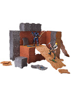 Fortnite - Turbo Builder Playset with Figures