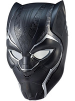 Marvel Legends - Black Panther Electronic Helmet