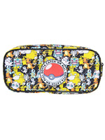 Pokemon - Pencil Case Gotta Catch Em All