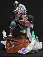 Naruto Shippuden - Jiraiya Kizuna Relation - FiguartsZERO