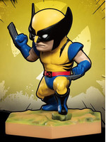 X-Men - Wolverine Mini Egg Attack