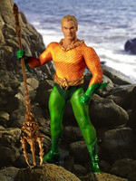 DC Comics - Aquaman - One:12