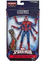 Marvel Legends Spider-Man - Doppelganger Spider-Man