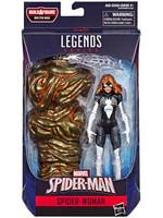 Marvel Legends Spider-Man - Spider-Woman Spider-Woman (Marvel Spider-Man)