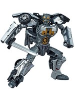Transformers Studio Series - Cogman Deluxe Class - 39