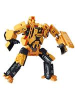 Transformers Studio Series - Scrapmetal Deluxe Class - 41