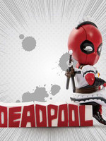 Marvel - Deadpool Servant Mini Egg Attack