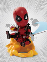 Marvel - Deadpool Ambush Mini Egg Attack