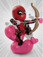 Marvel - Deadpool Cupid Mini Egg Attack