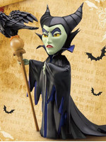 Disney Villains - Maleficent Mini Egg Attack