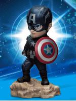 Avengers: Endgame - Captain America Mini Egg Attack