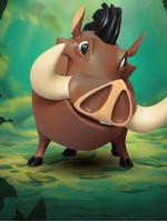 Disney Best Friends - Pumbaa Mini Egg Attack