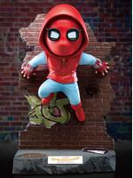 Spider-Man Homecoming - Spider-Man Egg Attack Statue