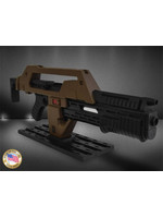 Aliens - Pulse Rifle Brown Bess Replica - 1/1