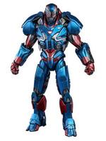 Avengers: Endgame - Diecast Iron Patriot MMS - 1/6