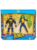 Marvel Legends 80th Anniversary - X-Men Wolverine, Jean Grey & Cyclops 3-Pack