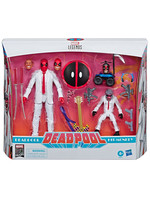 Marvel Legends 80th Anniversary - Deadpool & Hit-Monkey 2-Pack