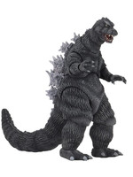 Godzilla - Godzilla 1964 (Mothra vs Godzilla) Head to Tail