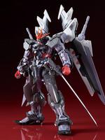Hi-Res Model Gundam Astray Noir - 1/100