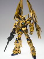 GFF Gundam -  Unicorn Phenex