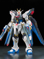 RG ZGMF-X20A Strike Freedom Gundam - 1/144