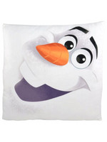 Frozen - Olaf Cushion - 40 x 40 cm