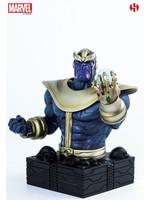 Marvel - Thanos The Mad Titan Bust