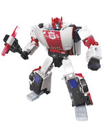 Transformers Siege War for Cybertron - Red Alert Deluxe Class