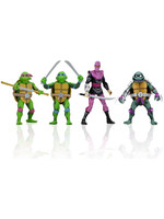 Teenage Mutant Ninja Turtles: Turtles in Time - Series 1
