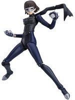 Persona 5 The Animation - Queen - Figma