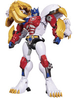 Transformers Masterpiece - Beast Wars II Lio Convoy MP-48