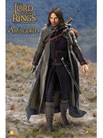 Lord of the Rings  - Aragon Deluxe Version Real Master Series - 1/8