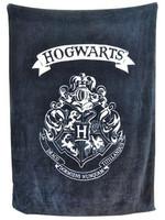 Harry Potter - Hogwarts Fleece Blanket - 125 x 150 cm