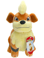 Pokemon - Growlithe Plush - 20 cm