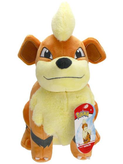 Pokemon - Growlithe Plush - 20 cm