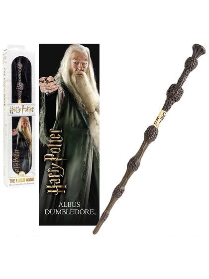 Harry Potter - Albus Dumbledore Wand Replica