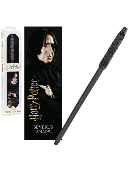 Harry Potter - Severus Snape Wand Replica