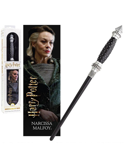Harry Potter - Narcissa Malfoy Wand Replica