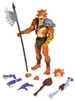 Thundercats - Ultimates Jackalman