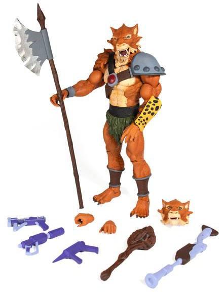 Thundercats - Ultimates Jackalman