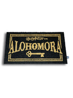Harry Potter - Alohomora Doormat - 43 x 72 cm