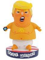 Royal Bobbles - Baby Trump