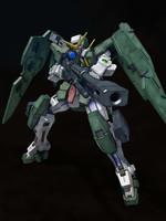 MG Gundam Dynames - 1/100